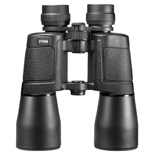 Barska AB11306 - 10x50 WP Storm Open Bridge Binoculars