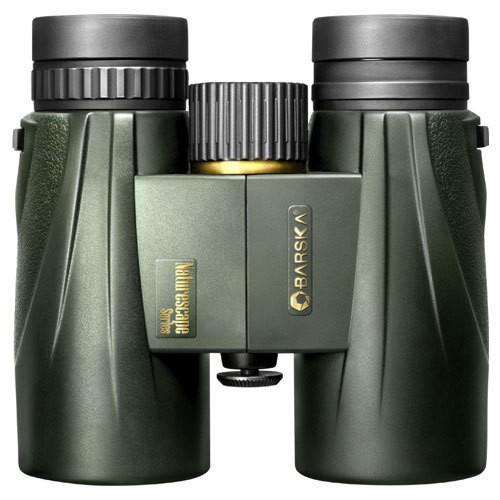 Barska AB10964 - 10x42 WP Naturescape Binoculars