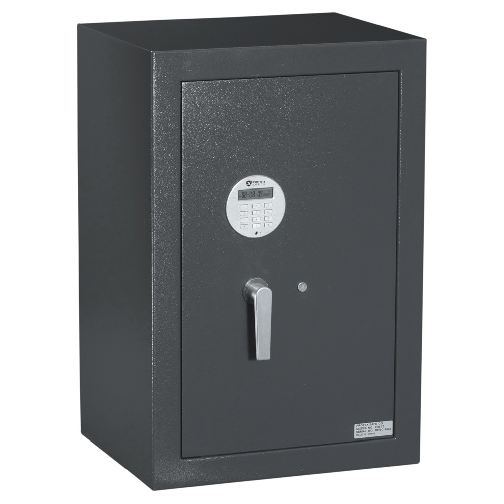 Protex HD-73 Burglary Safe