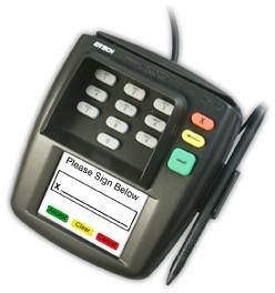IDTECH-  Sign & Pay IDFA-3153