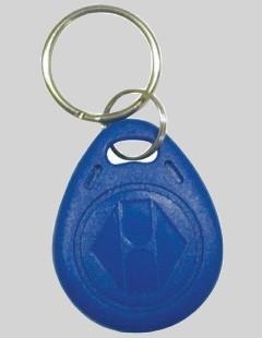 Easy Clocking RFID Proximity Key Tag 125KHz