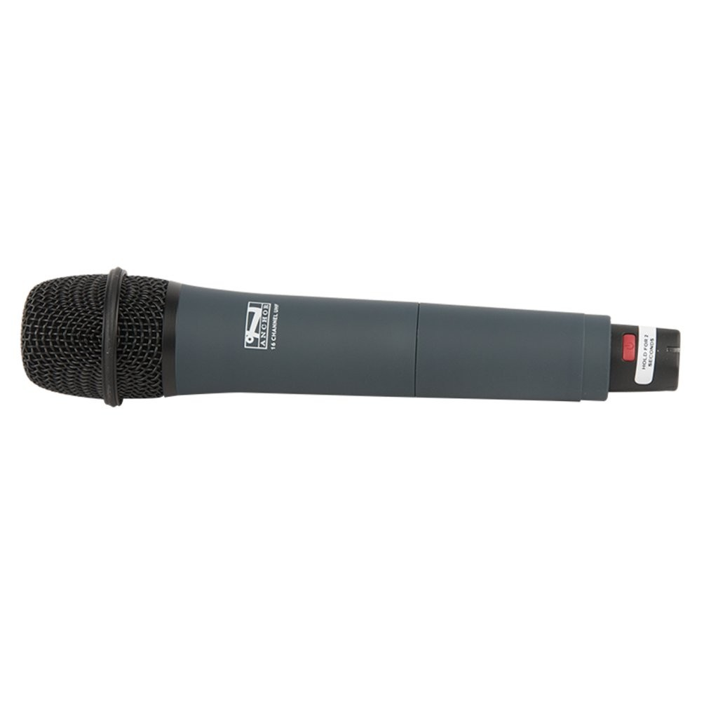 Anchor Audio WH-8000 Wireless handheld mic (540 - 570 MHz)