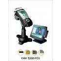 CardCom CAV-3200 POS  Dual UPC and ID/DL Reader at the Point of Sale (does not include stand)