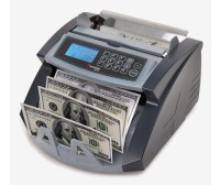 Cassida 5520 UV/MG currency counter with ValuCount™