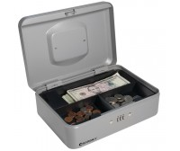 Barska CB11786 - Medium Cash Box with Combination Lock
