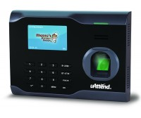uAttend BN6000 Web-Based Biometric Fingerprint Time Clock