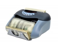 Cassida Tiger UV/MG currency counter