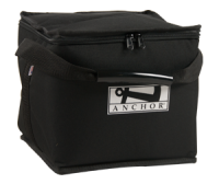 Anchor Audio CC-100XL Extra large carrying bag for AN-130+, AN-135+, AN-100CM+, AN-1000X+ and accessories