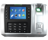 Fingertec TA200 Plus W (Wireless) (Time Attendance Model)