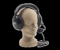 Anchor Audio H-2000 Intercom headset - dual muff