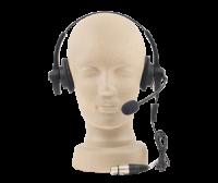 Anchor Audio H-2000LT Intercom headset - lightweight