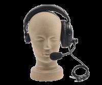 Anchor Audio H-2000S Intercom headset - single muff
