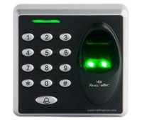 Fingertec H3I  Door Lock Model