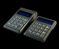 IDTECH- SecureKey™ M100 & M130