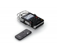 Sony PCMD100 Portable High Resolution Audio Recorder
