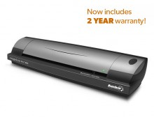 AMBIR- ImageScan Pro 490i (DS490-AS)