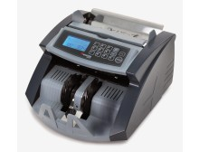 Cassida 5520 UV currency counter with ValuCount™