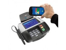 VERIFONE,- MX 860