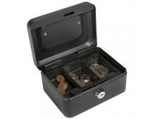 Barska CB11828 - Extra Small Cash Box with Key Lock