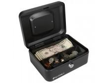 Barska CB11830 - Small Cash Box with Key Lock
