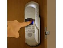 BioBolt X2 Fingerprint Deadbolt Lock