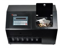 Cassida C900 ultra heavy duty coin counter/sorter