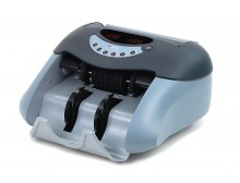 Cassida Tiger UV currency counter