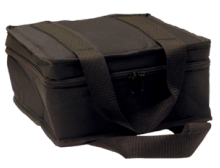 Anchor Audio CC-100 Carrying bag for AN-130+, AN-135+, AN-100CM+, and AN-1000X+