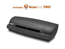 AMBIR- Duplex ID Card Scanner w/ ScanLink Pro (DS687-RDP)