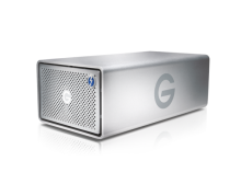 G-Technology G-RAID Removable Thunderbolt 3 USB-C 20TB