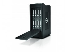 G-Technology G-SPEED Shuttle XL 64TB