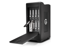 G-Technology G-SPEED Shuttle XL Thunderbolt 3 64TB