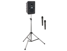 Anchor Audio GG-BP2 - Go Getter 2 Basic Package 2