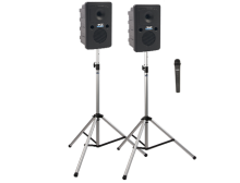 Anchor Audio GG-DP1-AIR - Go Getter 2 Deluxe AIR Package 1