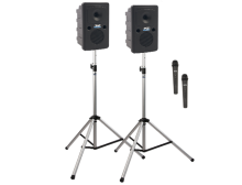 Anchor Audio GG-DP2-AIR - Go Getter 2 Deluxe AIR Package 2