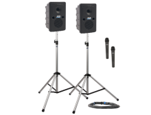 Anchor Audio GG-DP2 - Go Getter 2 Deluxe Package 2