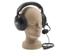 Anchor Audio H-2000 Intercom headset - dual muff