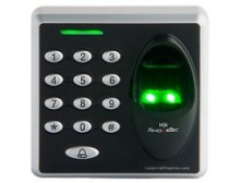 Fingertec H3I  Door Lock Model