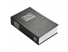 Barska  AX11680 - Hidden Dictionary Book Safe By Barska