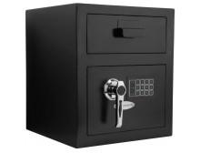 Barska AX11932 - Standard Keypad Depository Safe