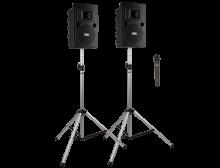 Anchor Audio LIB-DP1-AIR - Liberty Deluxe AIR Package 1