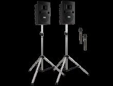 Anchor Audio LIB-DP2-AIR - Liberty Deluxe AIR Package 2