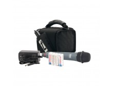 Anchor Audio Lite-DP-HH MiniVox Lite Deluxe Package with Wireless handheld mic