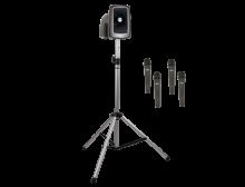 Anchor Audio MEGA-BP4 - MegaVox 2 Basic Package 4