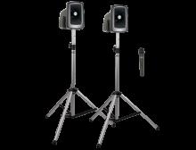 Anchor Audio MEGA-DP1-AIR - MegaVox 2 Deluxe AIR Package 1