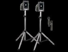 Anchor Audio MEGA-DP2-AIR - MegaVox 2 Deluxe AIR Package 2