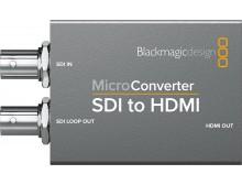 Blackmagic Micro Converter - SDI to HDMI