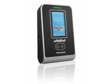 uAttend MN2000 Facial Recognition Employee Management Time Clock