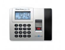 TimeTrax Elite Biometric Time Clock