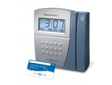 Pyramid TimeTrax EZ Serial/USB Time Clock